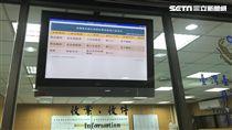 世新大學大三男學生陳姓男子,遭北院裁定羈押。潘千詩攝影