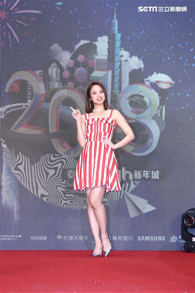 「2018臺北最High新年城」演出卡司名單曝光:盧廣仲、蔡健雅、頑童、RAIN、鬼鬼