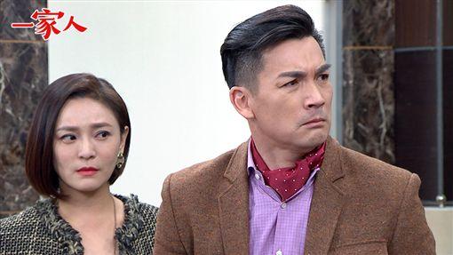 陳冠霖,韓瑜,一家人,陳霆,張玉嬿,李惠雯/Vidol影音提供