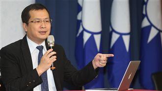 馬英九遭判刑 他批:再沒總統能治國