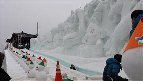 冰上垂釣、赤手捕魚、冰上樂園 韓國冬日慶典必玩
