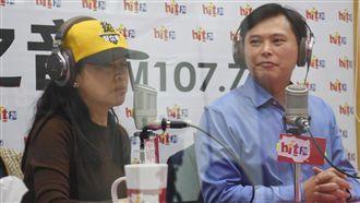 罷昌 黃國昌:有人把時力當成執政黨