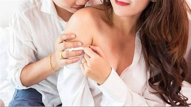 女星爆每月50萬賣身富豪 淫亂史曝