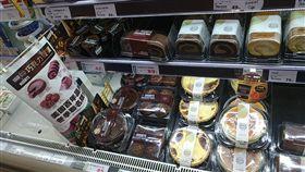 全聯推巧克力聯名甜點/翻攝Dcard