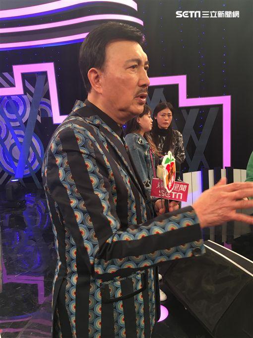余天,/記者蕭筠攝影
