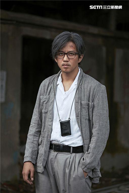 電影《心理罪之城市之光》,鄧超/華映娛樂提供