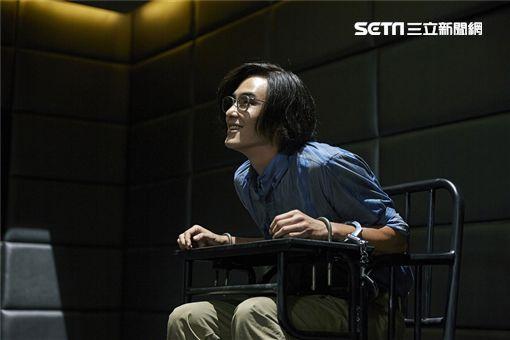 電影《心理罪之城市之光》,阮經天/華映娛樂提供