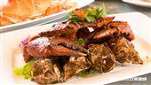 新加坡美食,珍寶海鮮,辣椒螃蟹,螃蟹料理。(圖/和興餐飲提供)'
