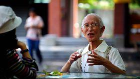 紀念詩人余光中 公視播映紀錄片緬懷