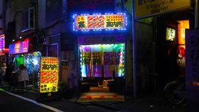 日本,風俗店,援交,性交易,陸客,台灣客