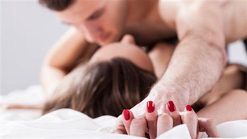 男女,兩性,性別,感情,性愛,性生活,性行為,研究.調查 圖/shutterstock/達志影像