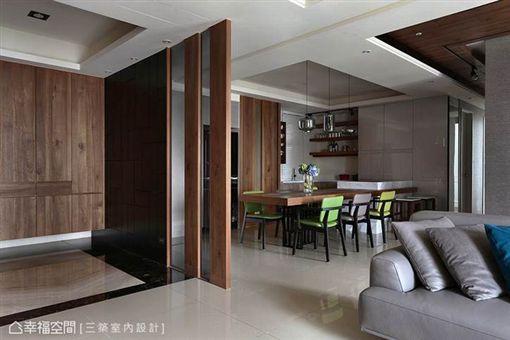 名家專用/幸福空間/住進有品味的家 營造誠品氛圍4要點(勿用)