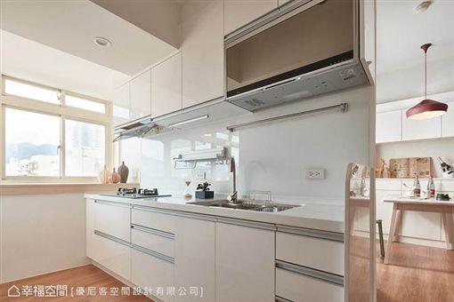 名家專用/幸福空間/【科學住宅研究室】一起愉快烹飪的好廚房設計(勿用)