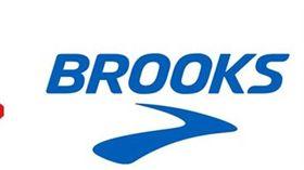 大陸,運動鞋,Brooks,anta,安踏,商標,侵權,logo 圖/翻攝自維基百科