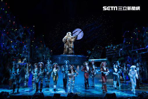 貓 百老匯音樂劇 astro 民歌高峰會 /寬宏藝術提供