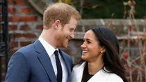 英國,皇室,哈利王子,梅根馬可,婚禮,傳統(圖/翻攝自臉書Prince Harry & Meghan Markle)https://www.facebook.com/HRHTheDuchessOfSussex/posts/2259753084050681