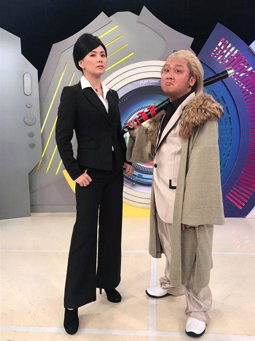 納豆,解婕翎(圖/翻攝自臉書)