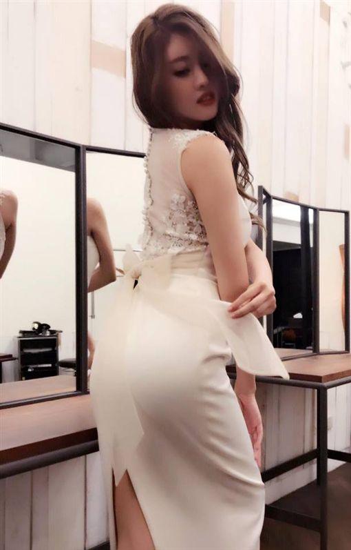 賴琳恩(圖/翻攝自賴琳恩臉書)