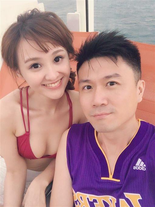 陳家頤(圖/翻攝自臉書)