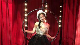 大娛樂家,歌舞劇,陳芳語,Kimberley,樂來越愛你/福斯電影提供
