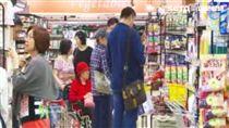 超市、賣場、大賣場、購物/資料照