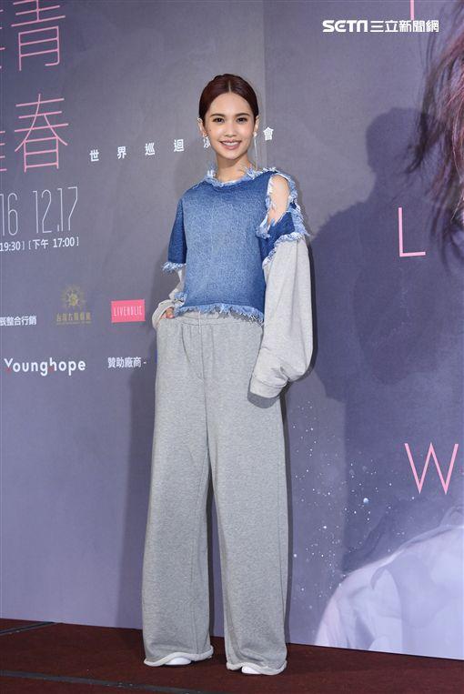 楊丞琳台北小巨蛋演唱會第二場