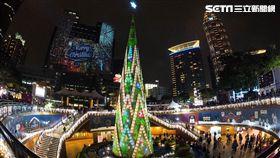 新北歡樂耶誕城,耶誕城,聖誕節,板橋大遠百,以利泡泡冰,基隆天婦羅