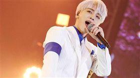 ▲鐘鉉剛於9日10日完成演唱會(圖/翻攝自SHINee官網)