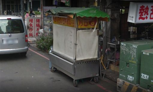 「刈包吉」廖榮吉,辦桌,街友(圖/翻攝自一家辦桌萬家香官網)