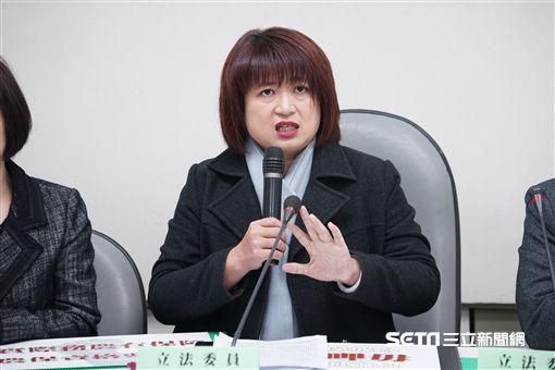 蔡培慧 圖/記者林敬旻攝