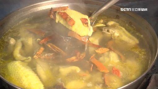 高貴「牛樟芝」入雞湯 一鍋要價2千