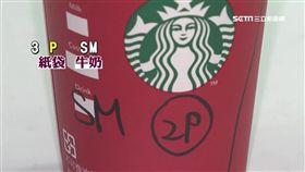 註記3PSM遭投訴 咖啡密碼大解析