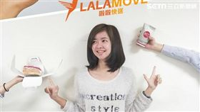 Lalamove,API平台,企業,消費者,物流,訂單