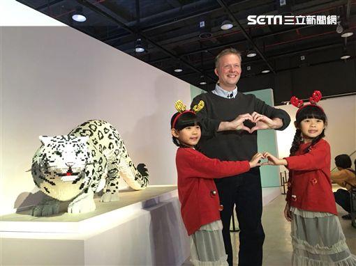 寬宏藝術,樂高積木動物園,顛倒屋,特展,左左右右,寒假,親子