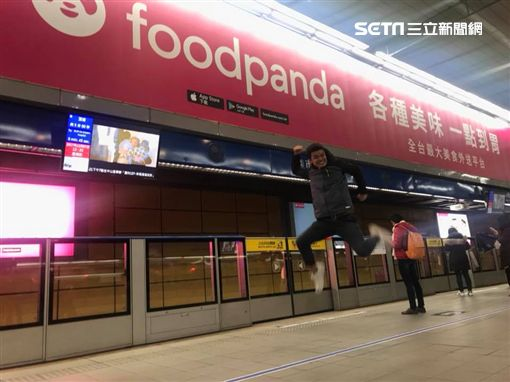 美食平台,UberEATS,優食,波特王,foodpanda,空腹熊貓,阿翰,招桃花