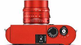 聖誕節,徠卡旁軸系統,徠卡相機, 徠卡M紅色特別版限量款,Dyson Supersonic吹風機,Dyson,吹風機