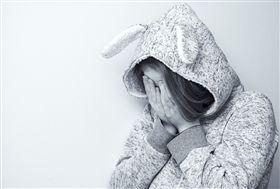 童,毀容,暴力,憂鬱症,哭泣(示意圖/翻攝自Pixabay)https://goo.gl/yg6xnt