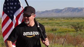 貝佐斯(Jeff Bezos)推 特