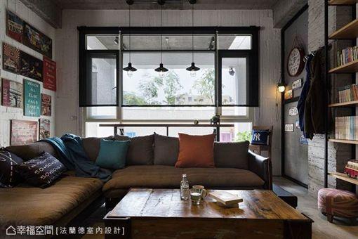 名家專用/幸福空間/冷風颼颼不心寒~4要點幫居家輕鬆換季!(勿用)
