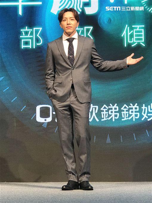 坤達,李國毅,謝欣穎(圖/記者黃馨慧攝影)
