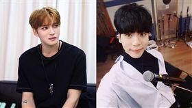 JYJ 在中 鐘鉉 /翻攝自IG 臉書