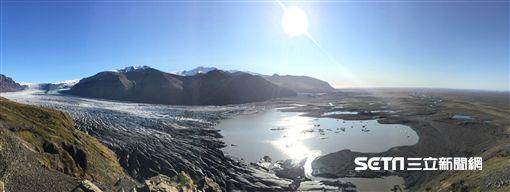 01.讓人沉浸在冰雪美景的斯卡夫塔山自然保護區。(圖/TripAdvisor提供)
