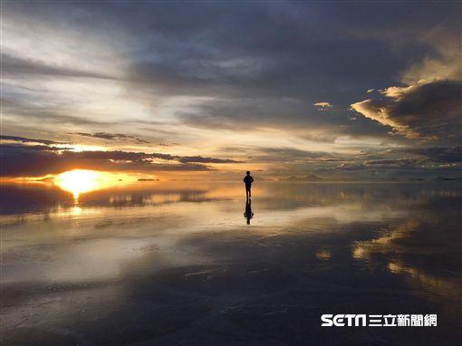 烏尤尼鹽沼 – 玻利維亞  烏尤尼。(圖/TripAdvisor提供)