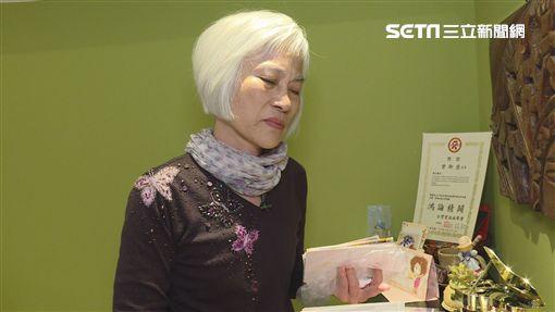 曾御慈醫師母親、陳敏香