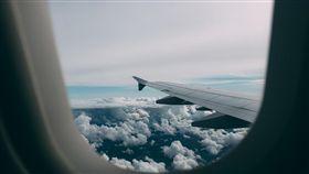 出國,旅行,飛機 示意圖/翻攝自Pixabay
