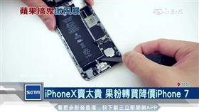 果粉崩潰!蘋果承認偷偷閹割你的舊iPhone