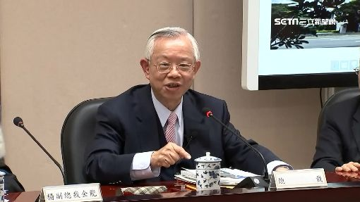 彭淮南來歲2月離任 最後主持央行理監事會