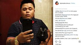 墨西哥,YouTuber,羅薩萊斯遭槍殺(圖/IG)