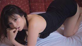 深田恭子,寫真集,palpito,性感,火辣,爆乳,巨乳,日本女星 (圖/翻攝自FLASH)