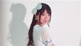 AKB48,馬嘉伶,抹茶,生日,紅豆 (圖/翻攝自馬嘉伶推特)